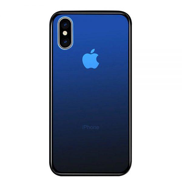 Coque d'iphone couleur qui change